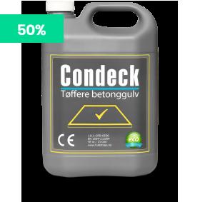 Condeck-fem-liter-forside-kampanje